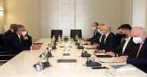 Vučević sa ambasadorom Češke: Razvoj trgovinske razmene, investicija i polјoprivrede